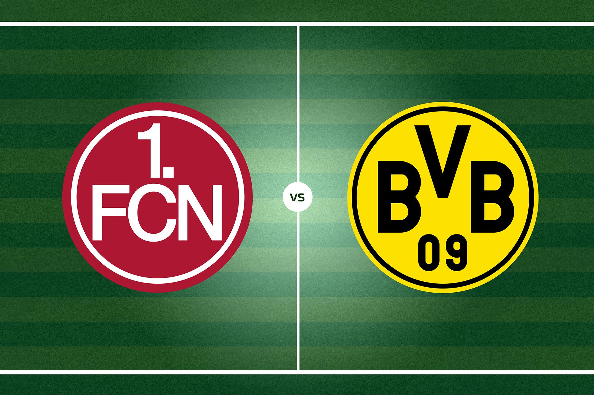 FCN: Logo Bundesliga Bvb