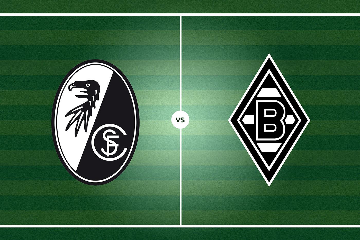 Mönchengladbach Gegen Freiburg