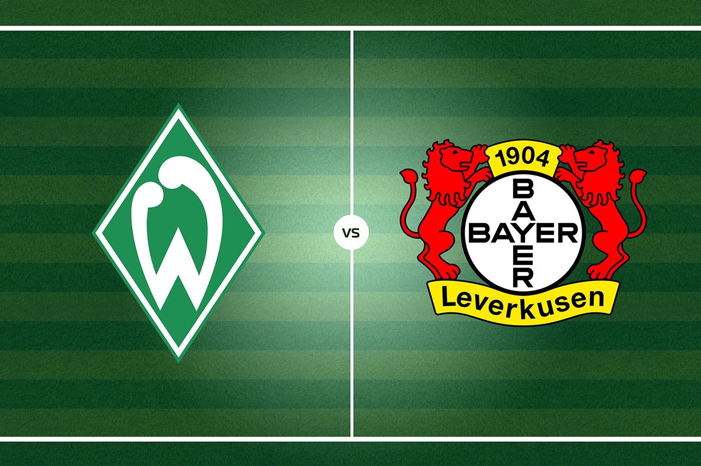 Werder Vs Leverkusen