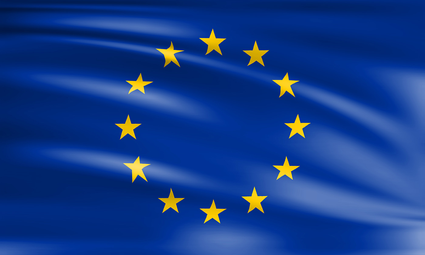 european union flag  wagrati