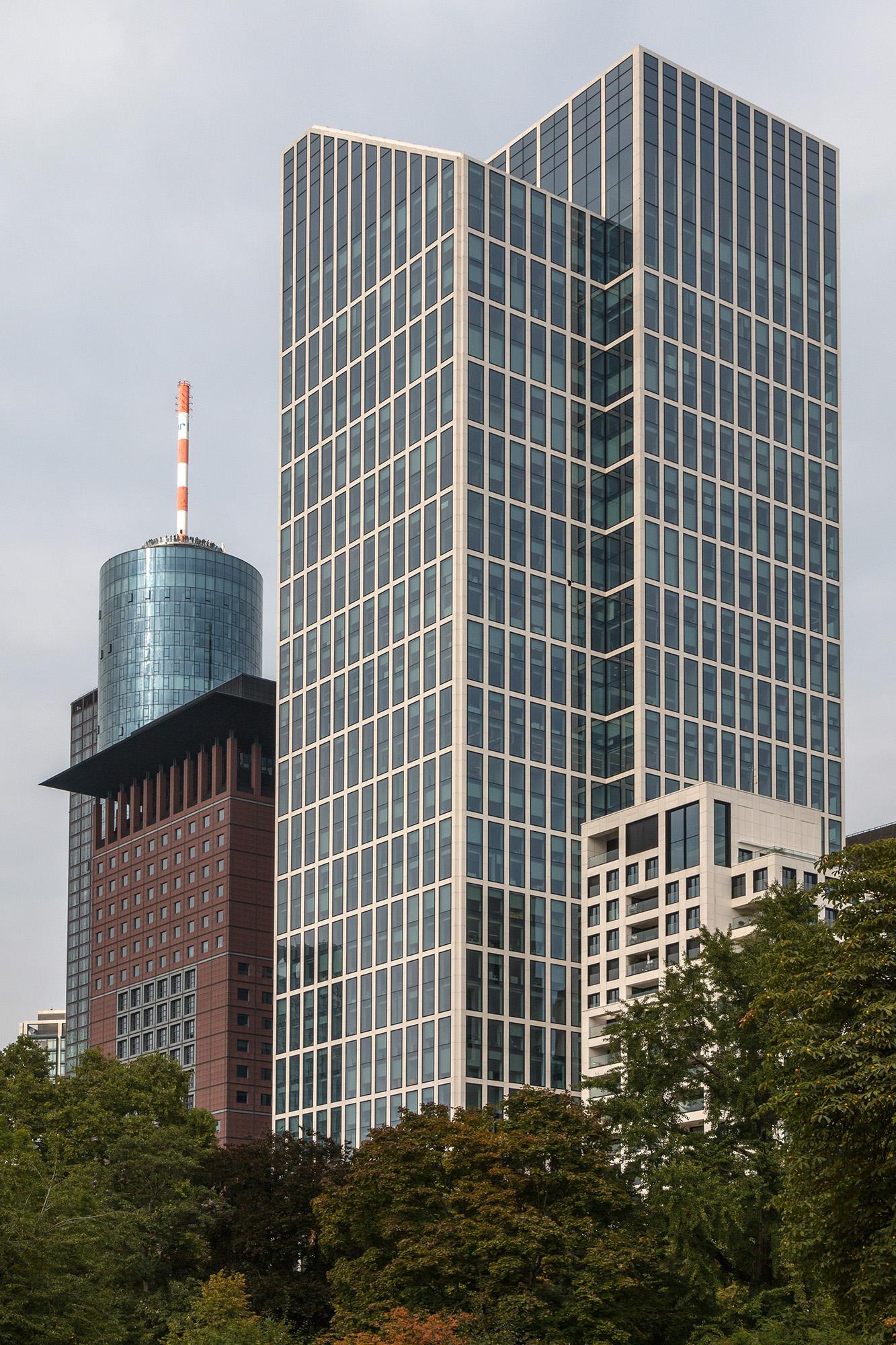 Flugankunft Frankfurt Am Main