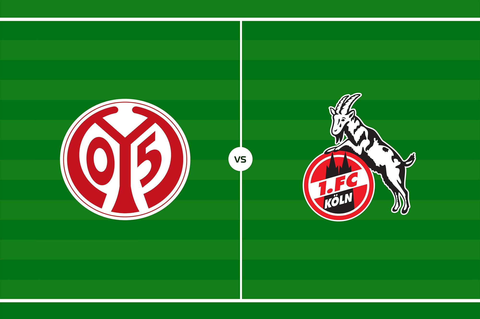Mainz Vs Köln